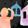Как правильно присоединиться к церкви